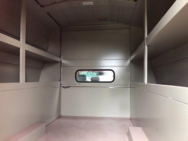 2021 F-550 Super Cab DRW 4x4,  Knapheide KUVcc Service Body #CF5581 - photo 5