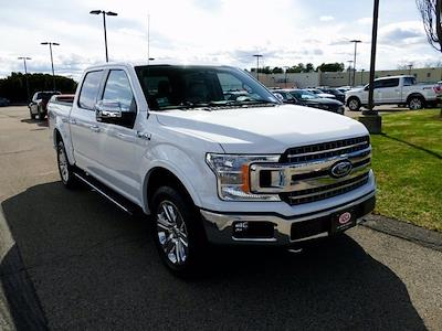2018 Ford F-150 SuperCrew Cab 4x4, Pickup #CG5344A - photo 1
