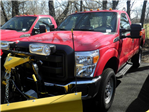 2016 F-350 Regular Cab 4x4 Pickup #CFCR8901 - photo 5