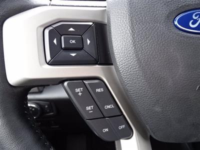 2019 Ford F-150 SuperCrew Cab 4x4, Pickup #CG5344 - photo 21