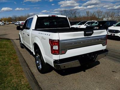 2018 Ford F-150 SuperCrew Cab 4x4, Pickup #CG5344A - photo 5