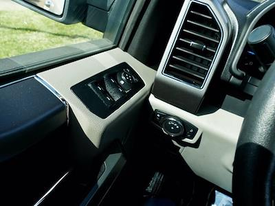 2018 Ford F-150 SuperCrew Cab 4x4, Pickup #CG5344A - photo 15