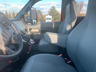 2019 F-750 Regular Cab DRW 4x2, Beam Truck and Body, Inc Hooklift Body #CG6043 - photo 5