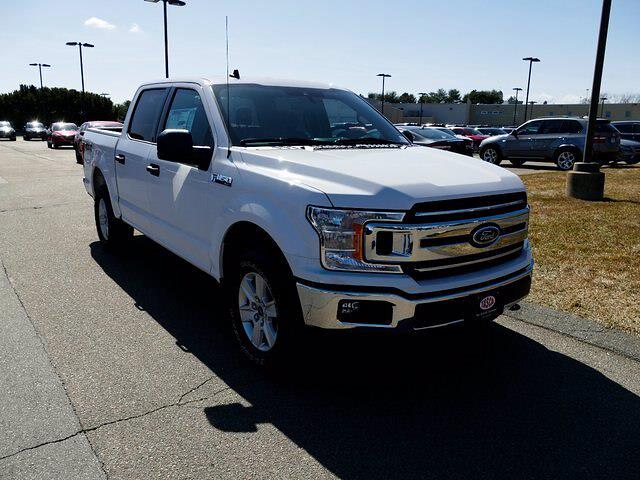 2019 Ford F-150 SuperCrew Cab 4x4, Pickup #CG6097 - photo 1