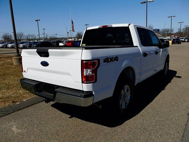 2019 Ford F-150 SuperCrew Cab 4x4, Pickup #CG6097 - photo 6