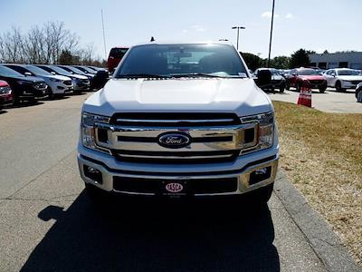 2019 Ford F-150 SuperCrew Cab 4x4, Pickup #CG6097 - photo 3