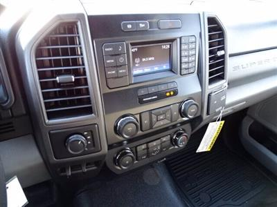 2019 Ford F-550 Regular Cab DRW 4x4, Rugby Eliminator LP Steel Dump Body #CG6229 - photo 7