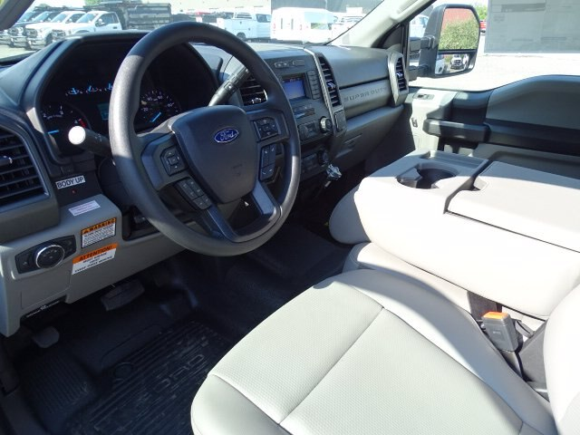 2020 Ford F-550 Super Cab DRW 4x4, Switch N Go Hooklift Body #CG6894 - photo 3