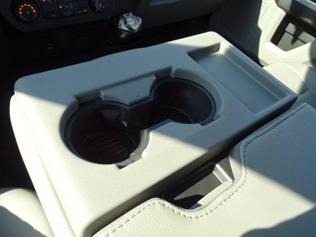 2020 Ford F-550 Super Cab DRW 4x4, Switch N Go Hooklift Body #CG6894 - photo 7