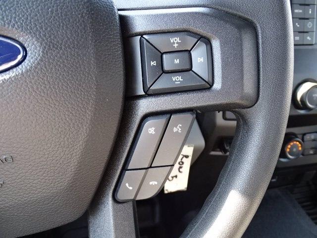 2020 Ford F-550 Super Cab DRW 4x4, Switch N Go Hooklift Body #CG6894 - photo 8