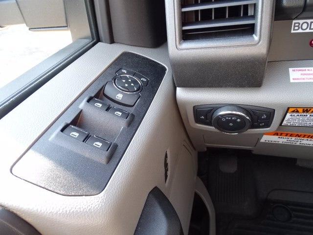 2020 Ford F-550 Super Cab DRW 4x4, Switch N Go Hooklift Body #CG6894 - photo 9