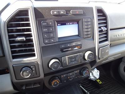 2020 Ford F-550 Super Cab DRW 4x4, Switch N Go Hooklift Body #CG6894 - photo 5