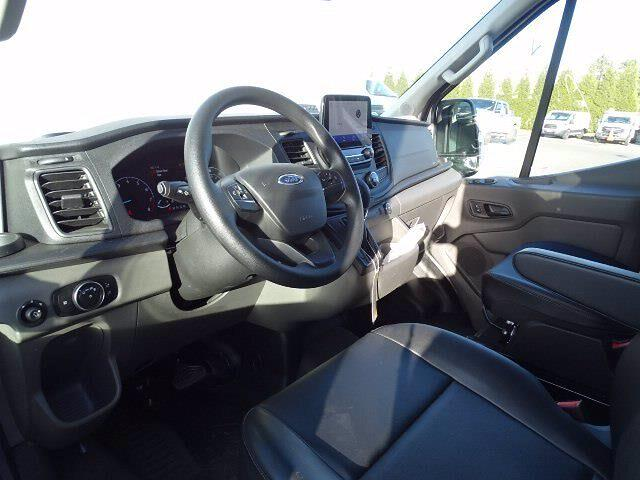 2020 Ford Transit 250 Med Roof 4x2, Thermo King Refrigerated Body #CG7161 - photo 10