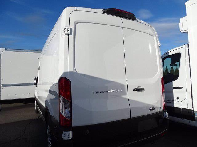 2020 Ford Transit 250 Med Roof 4x2, Thermo King Refrigerated Body #CG7161 - photo 4