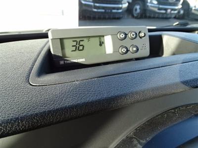 2020 Ford Transit 350 HD DRW 4x2, Morgan Refrigerated Body #CG7279 - photo 12