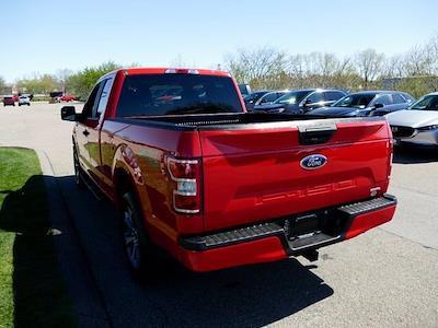 2019 Ford F-150 Super Cab 4x4, Pickup #CG7456A - photo 5