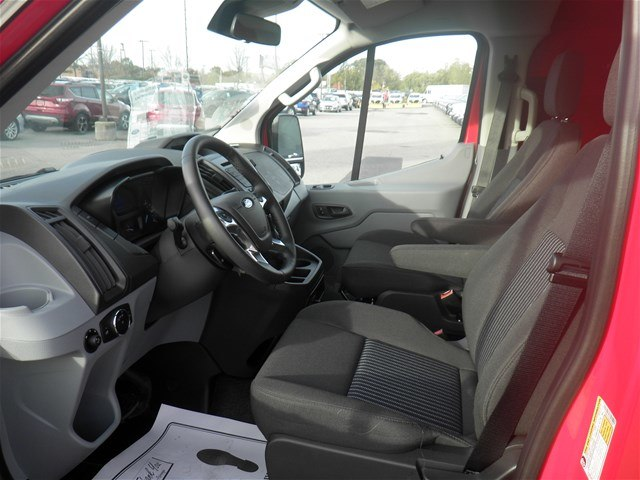2016 Transit 350 Low Roof 4x2,  Empty Cargo Van #CGHT1187 - photo 12