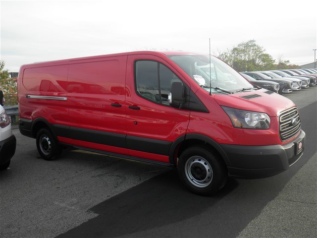 2016 Transit 350 Low Roof Cargo Van #CGHT1187 - photo 4