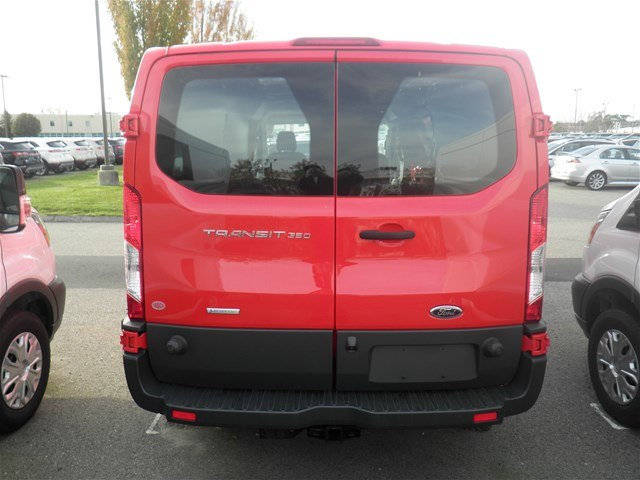 2016 Transit 350 Low Roof,  Empty Cargo Van #CGHT1187 - photo 5