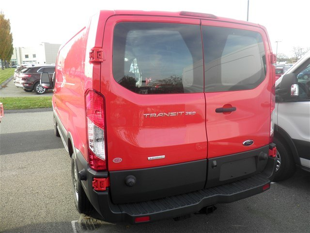 2016 Transit 350 Low Roof 4x2,  Empty Cargo Van #CGHT1187 - photo 6