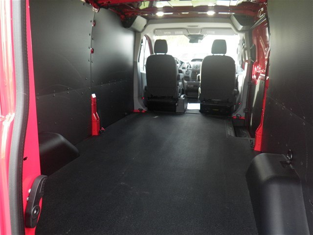 2016 Transit 350 Low Roof Cargo Van #CGHT1187 - photo 2