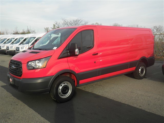 2016 Transit 350 Low Roof,  Empty Cargo Van #CGHT1187 - photo 9