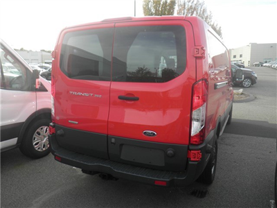 2016 Transit 350 Low Roof 4x2,  Empty Cargo Van #CGHT1187 - photo 3
