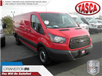 2016 Transit 350 Low Roof Cargo Van #CGHT1187 - photo 1
