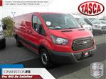 2016 Transit 350 Low Roof 4x2,  Empty Cargo Van #CGHT1187 - photo 1