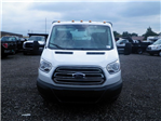 2015 Transit 350 HD DRW, Duramag Platform Body #CR0013 - photo 4