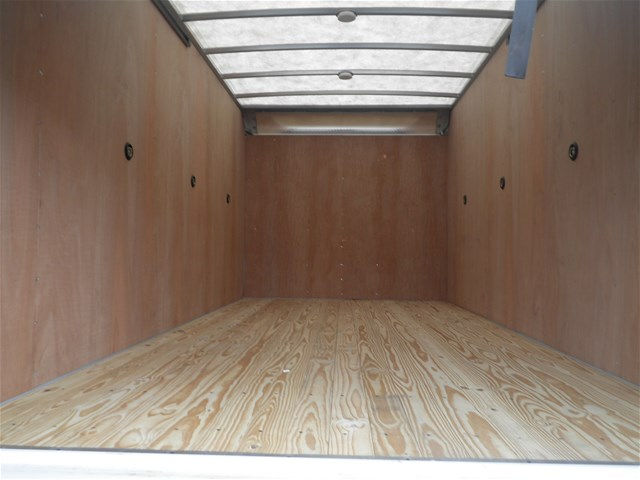 2017 F-550 Regular Cab DRW Dry Freight #CR1085 - photo 14