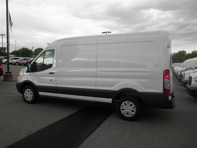 2017 Transit 250 Medium Roof Cargo Van #CR1205 - photo 9