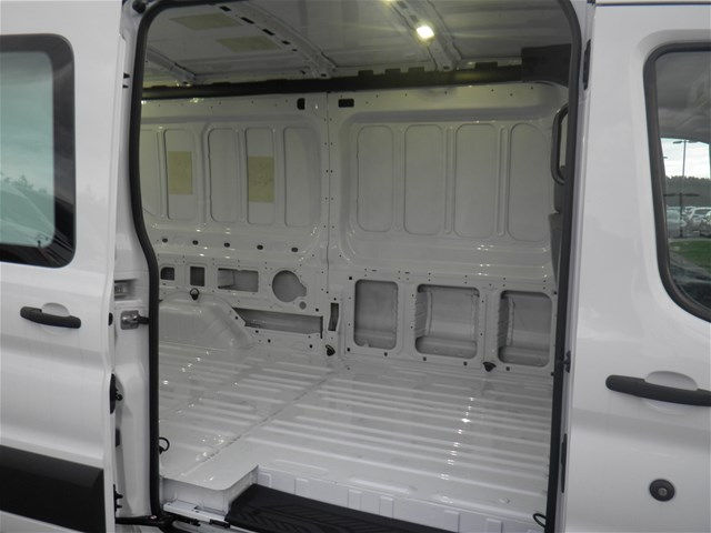 2017 Transit 250 Medium Roof Cargo Van #CR1205 - photo 2