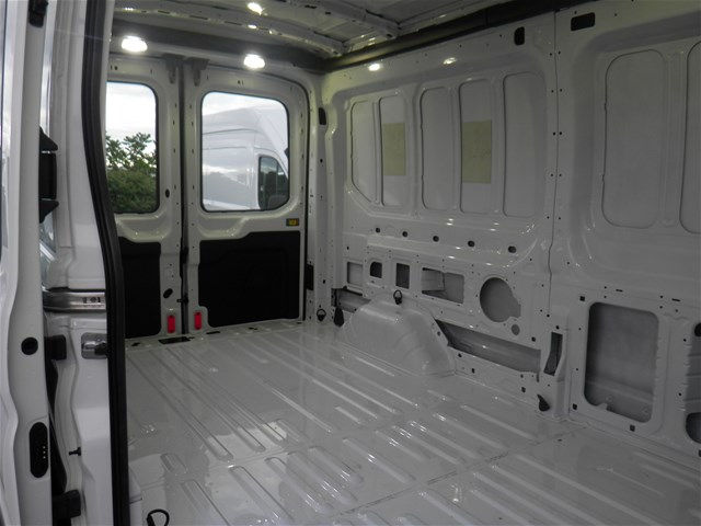 2017 Transit 250 Medium Roof Cargo Van #CR1205 - photo 4