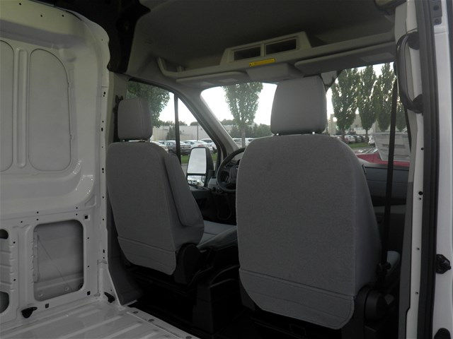 2017 Transit 250 Medium Roof Cargo Van #CR1205 - photo 6