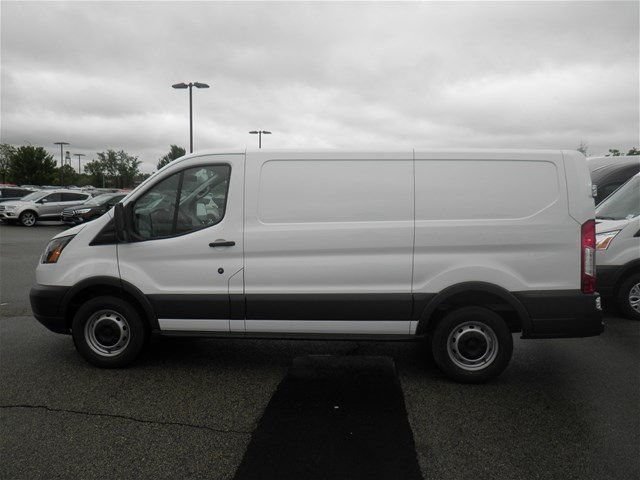 2017 Transit 150 Low Roof Cargo Van #CR1409 - photo 9