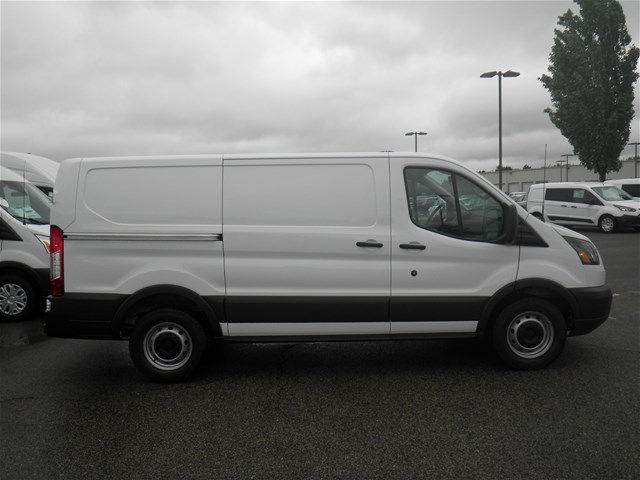 2017 Transit 150 Low Roof Cargo Van #CR1409 - photo 4