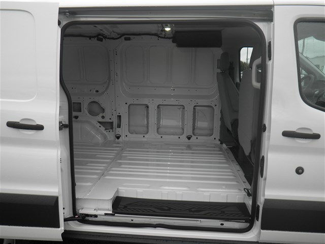 2017 Transit 150 Low Roof Cargo Van #CR1409 - photo 2