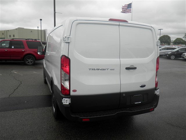 2017 Transit 150 Low Roof Cargo Van #CR1409 - photo 8