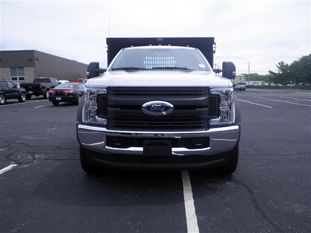 2017 F-550 Regular Cab DRW 4x4,  Reading Dump Body #CR1449 - photo 16
