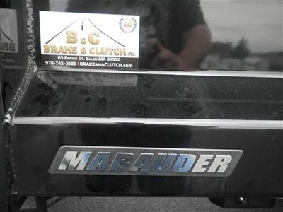 2017 F-550 Regular Cab DRW 4x4,  Reading Marauder Standard Duty Dump Body #CR1449 - photo 5