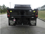 2017 F-550 Super Cab DRW 4x4, Reading Marauder Standard Duty Dump Dump Body #CR1450 - photo 2