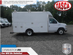 2017 E-350, Supreme Service Utility Van #CR1464 - photo 1