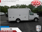 2017 E-350, Supreme Service Utility Van #CR1465 - photo 1