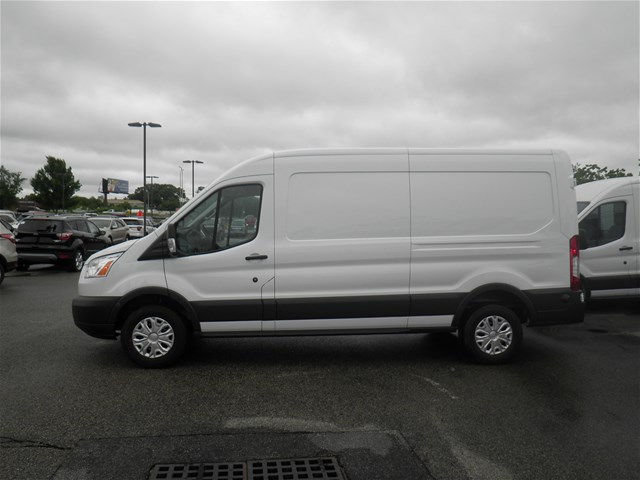 2017 Transit 250 Medium Roof Cargo Van #CR1530 - photo 9