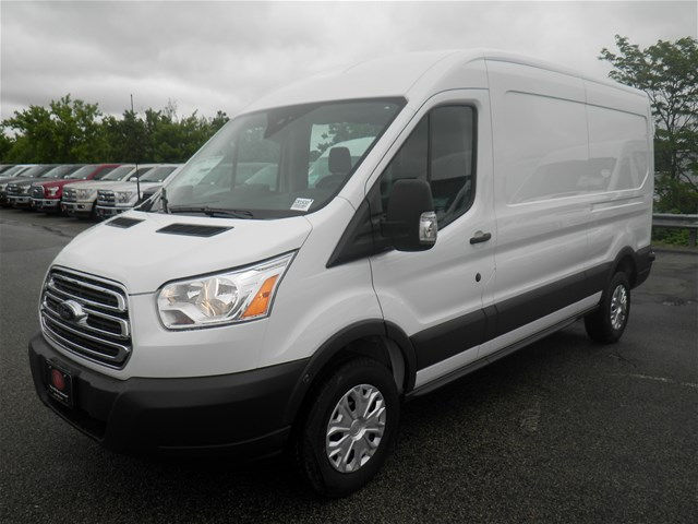 2017 Transit 250 Medium Roof Cargo Van #CR1530 - photo 10