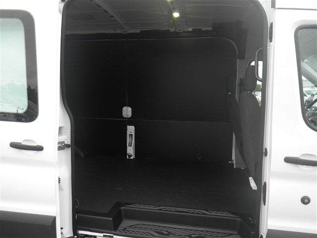 2017 Transit 250 Medium Roof Cargo Van #CR1530 - photo 2