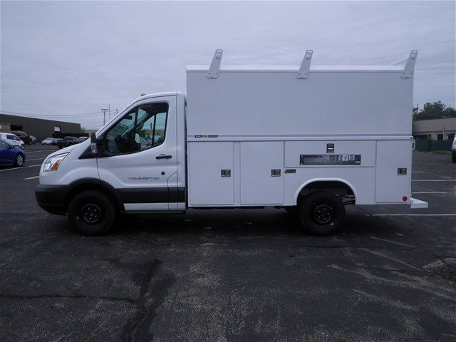2017 Transit 350 Service Utility Van #CR1542 - photo 3