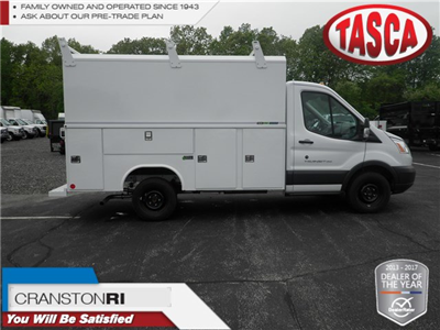2017 Transit 350 Service Utility Van #CR1542 - photo 1