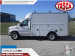 2017 E-350, Supreme Service Utility Van #CR1618 - photo 1